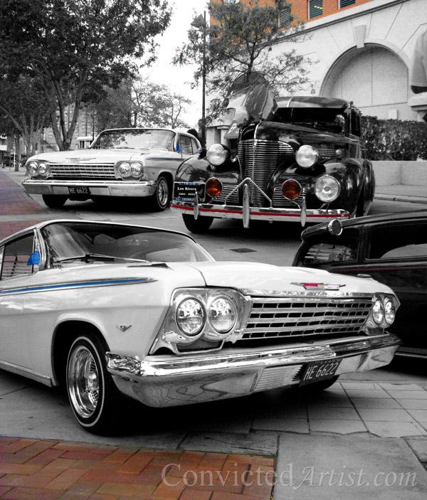 1962 Chevy Impala Lowrider Lowriders 63 Chevy Impala