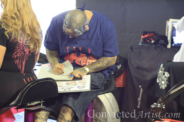 Beat the streets car show el paso texas for Best tattoo shops in el paso