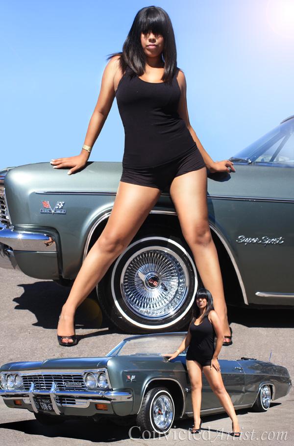 El Paso Car Show