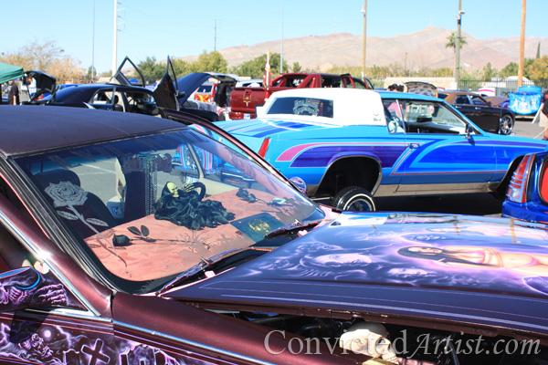 Car Show El Paso