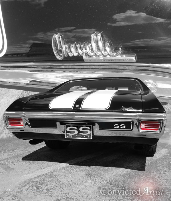 Chevelle Ss >> CHEVY CHEVELLE SS 454