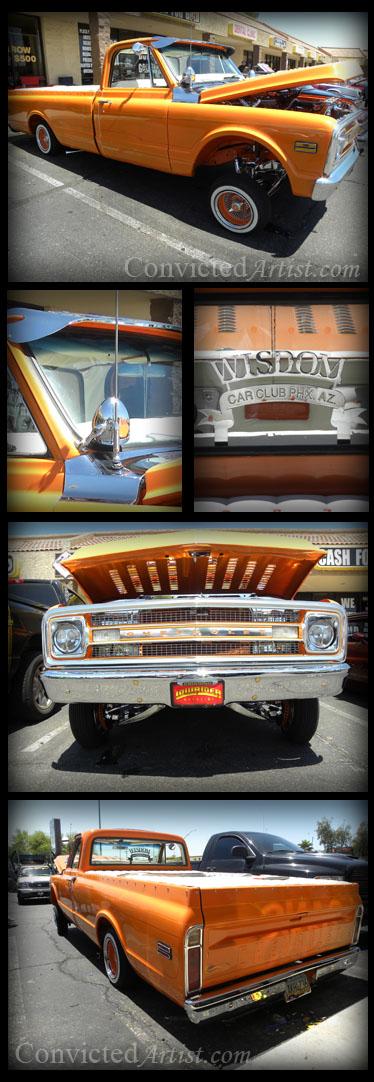 CAR SHOW CHARITY Cerebral Palsy - Car show glendale az