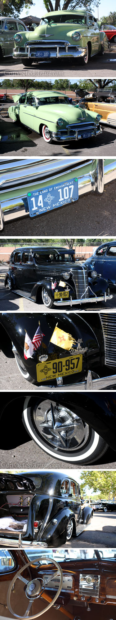 Viejitos Car Club