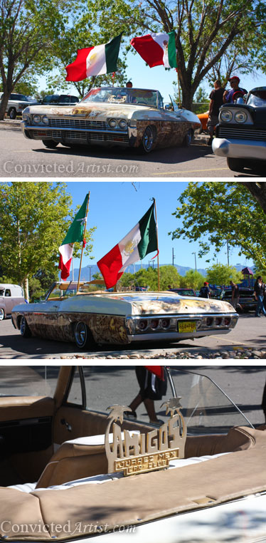 Amigos Car Club