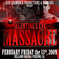 Valentine's Eve Massacre February 13th