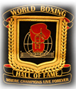 World Boxing Hall of Fame 2008