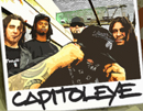 If we were asked to define Capitol Eye in 5 words, we'd start by describing their 5 distinct members.