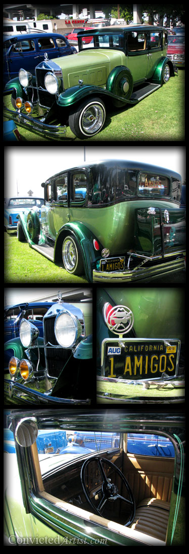 40th Annual Car, Art & Culture Show