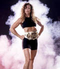 Kathy Long MMA Interview - 5 Time World Kickboxing Champion