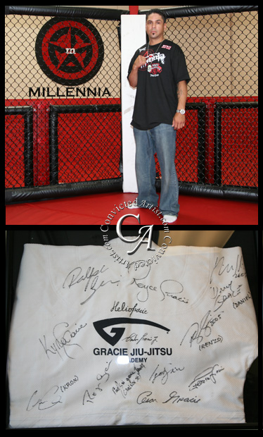 Millennia MMA Training Center