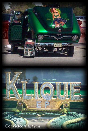 Klique Car Club