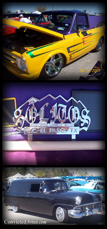 Solitos Car Club