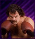 Randall ' Tex' Cobb vs. David 'Chunky Bear' Ochoa historical perspective