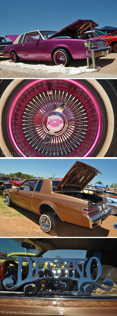 85 Buick Regal - Lubbock, Texas