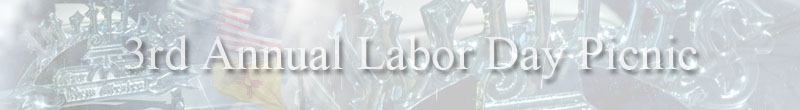 Viejitos Car Club 3rd Annual Labor Day Picnic