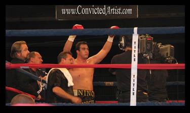 ConvictedBoxing-El Paso's David Rodriguez vs. Marcus McGee, Articles, Forum, Photos Schedules, Ring Girls and Interviews-ConvictedArtist Worldwide Social Art Network